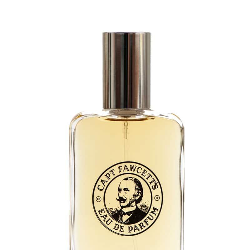 Parfum Captain Fawcett