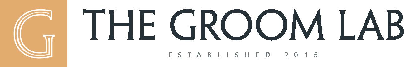 The Groom Lab logo
