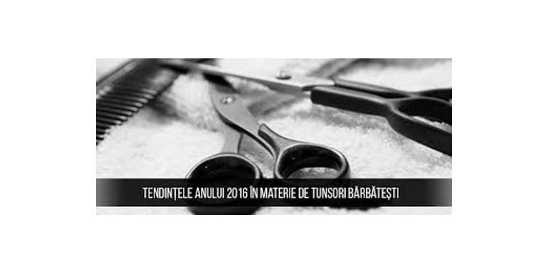10 tunsori în trend în 2016