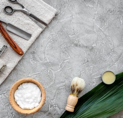 Arta bărbieritului profesional, acasă produsele pe care le folosesc și bărbierii
