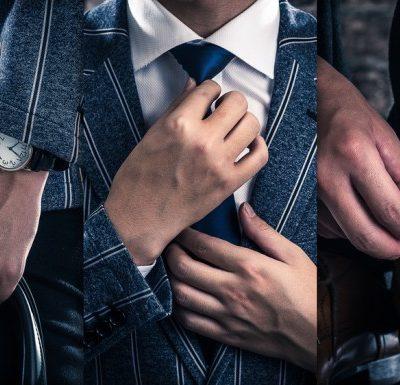 Conferințele și întâlnirile de business - 5 idei de styling pentru bărbați