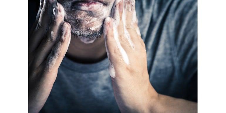 Curățarea corectă a bărbii cât de des și cum se spală barba