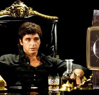 De la Scarface la Tony Soprano – Cei mai tari gangsteri de la Hollywood și ceasurile lor