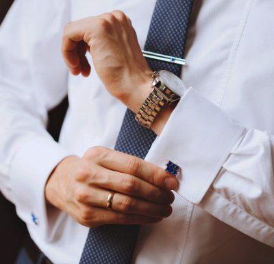 Ghidul gentlemanului pentru alegerea ceasului bărbătesc potrivit